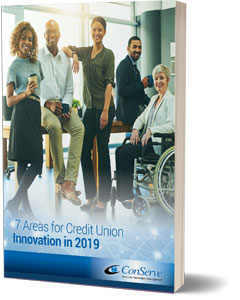 7 Areas for Credit Union Innovation