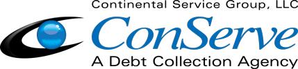 Continental Service Group logo