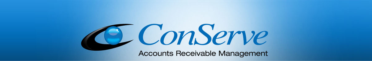 ConServe: Accounts Receivable Management